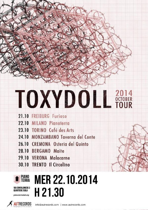 Toxydoll