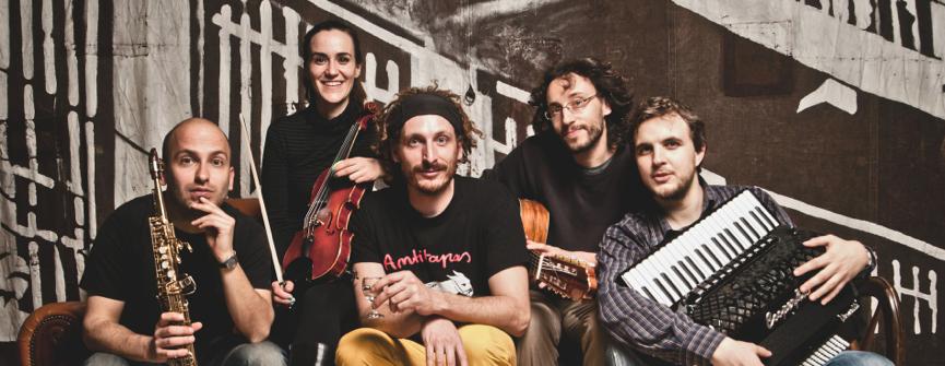 Bublitschki Band