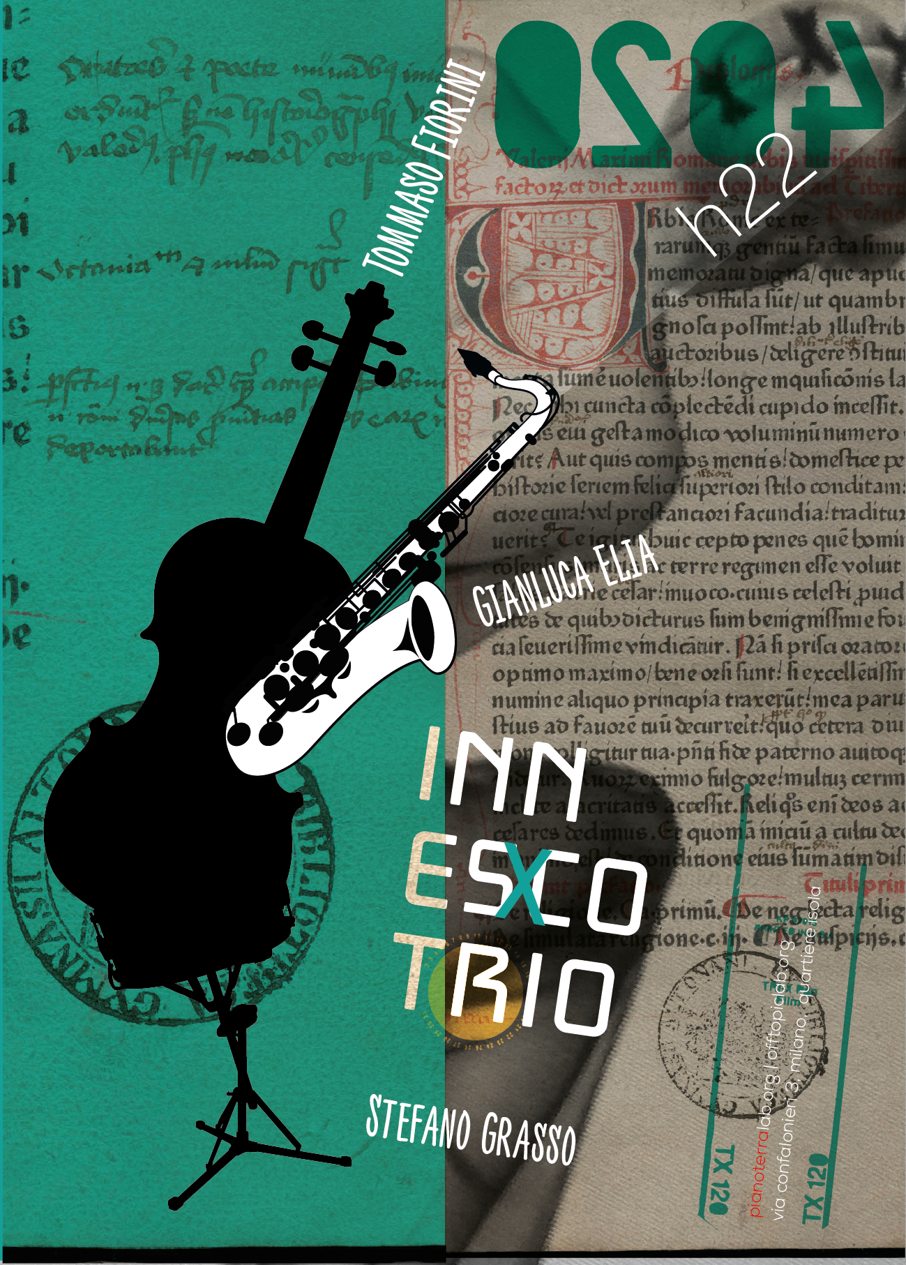 INNESCO TRIO