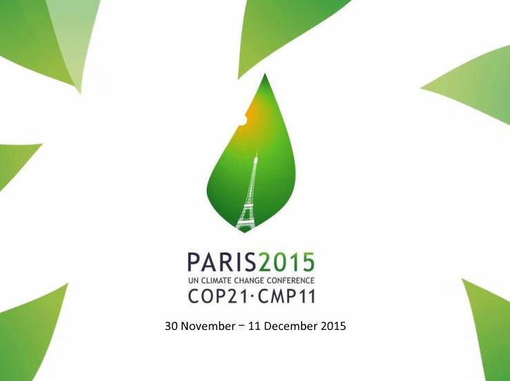 Siamo d'accordo che siamo contrari..ma come funziona questa COP21?