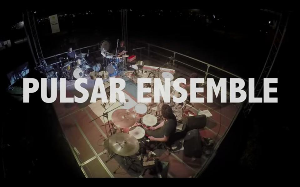 Pulsar Ensemble