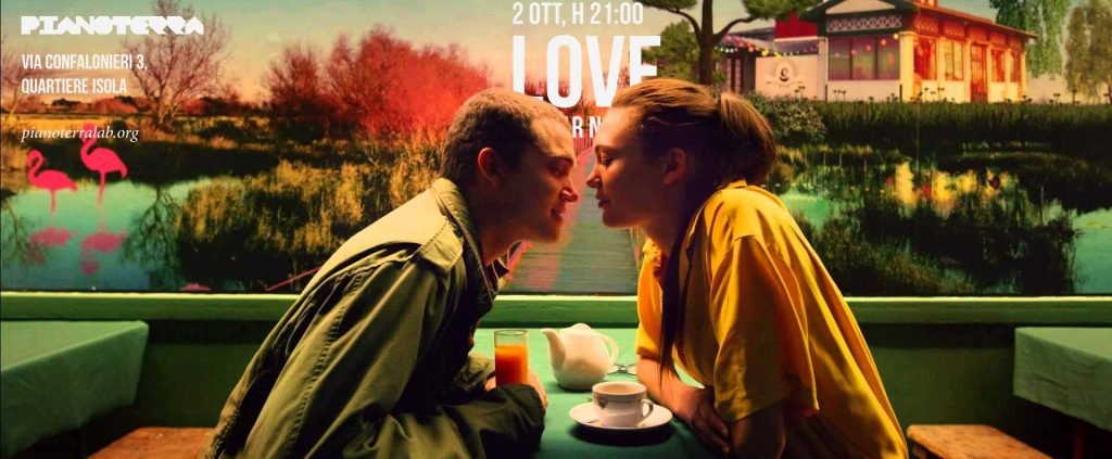 Love, di G. Noé | #cinesenzaforum
