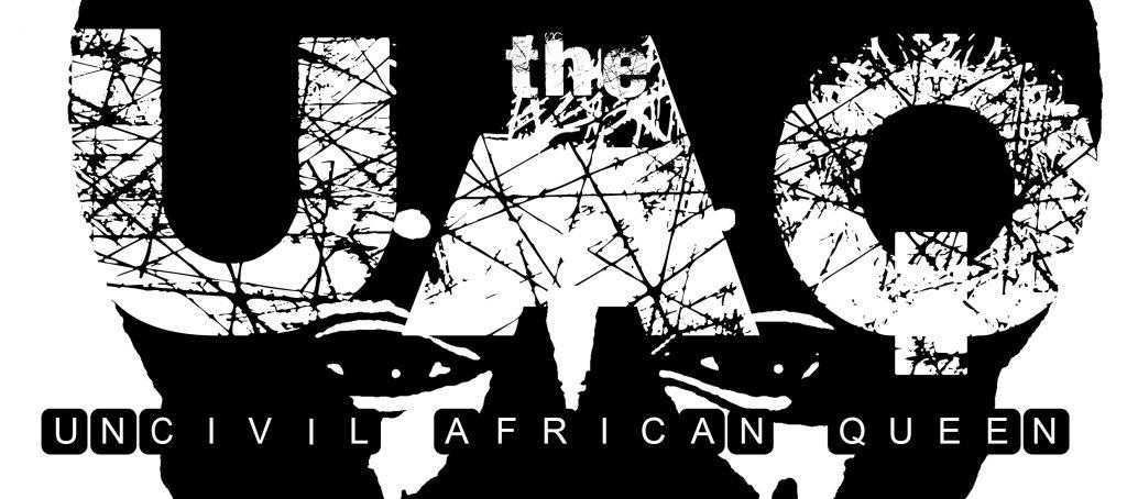 UAQ Uncivil African Queen + AfroValcuvia | live