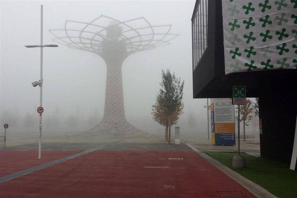 Scandaglio N.4 | Quel che resta di Expo2015 in 5 mosse