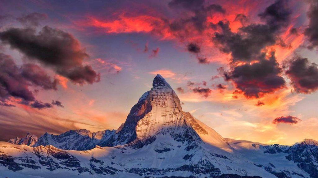 26.2   Cervino, la montagna del mondo   #cineape