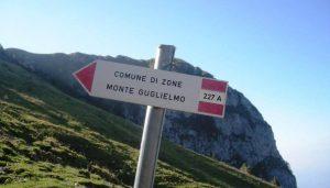 19.11 | Gita 3 api al Monte Guglielmo @ Piano Terra | Milano | Lombardia | Italia