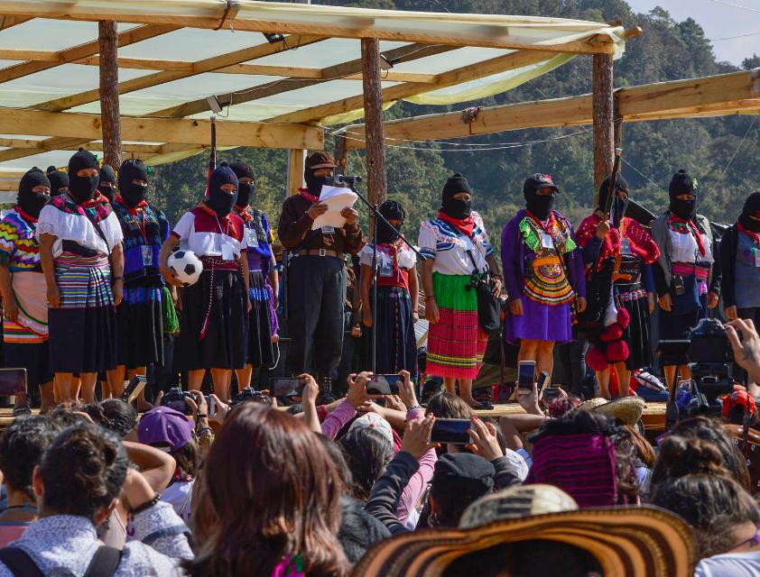 20ZLN riparte alla volta delle comunità zapatiste