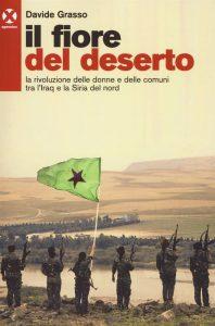 Il fiore del deserto: presentazione a Milano.