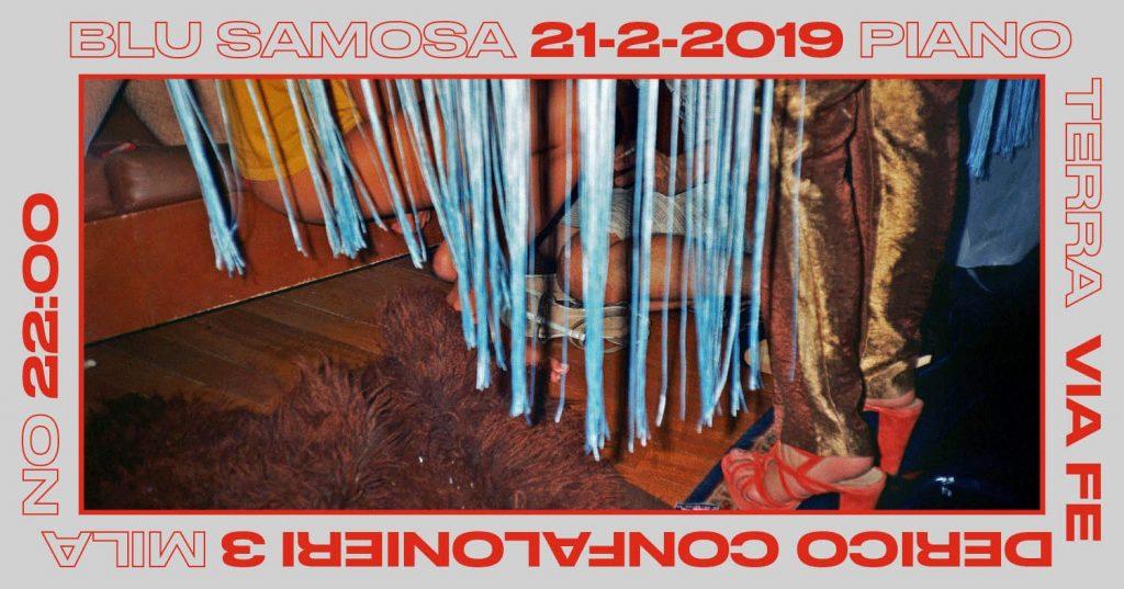 Blu Samosa live set