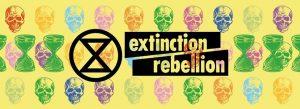 Extinction rebellion e il nuovo climattivismo.