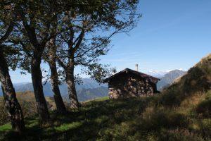 23.3 | Gita al Rifugio Pian Cavallone e Pizzo Marona
